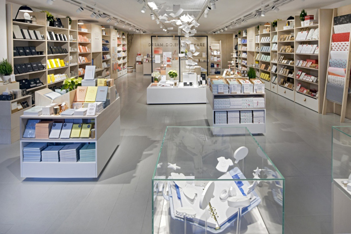 Pop up retail design blog for Retail interior design agency london