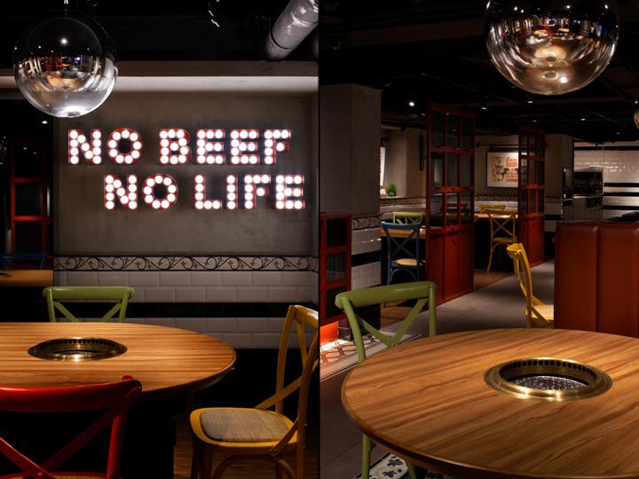 187 298 Nikuya Kitchen Tst By Studio C8 Hong Kong
