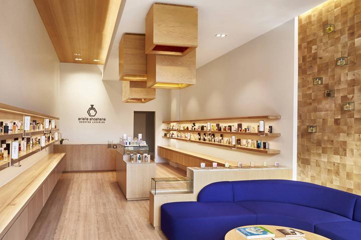Arielle Shoshana Fragrance Boutique By CORE Washington DC