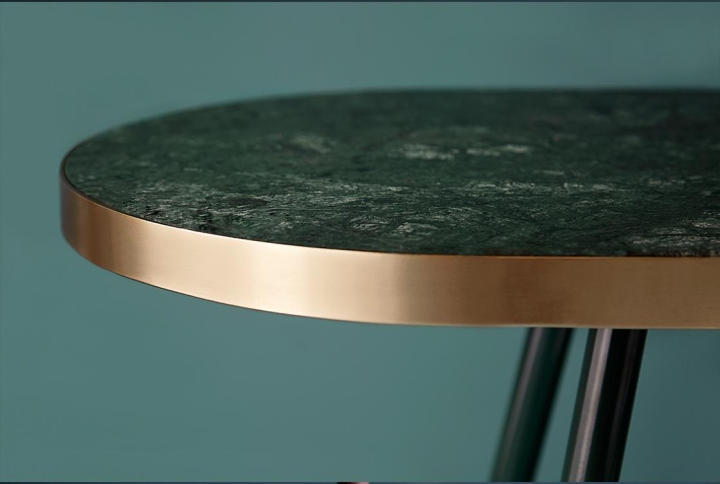 187 Band Table Collection By Bethan Gray