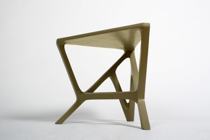 Branca stool and bench by benjamin migliore retail for Mobilier design