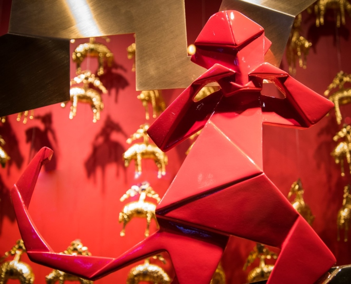 Brooks Brothers Cny 2016 Windows By Booma Group Hong Kong 187 Retail Design Blog