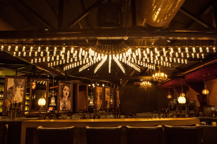 Cameo lounge bar by shahar weiss studio   bald studio   cohen tzach lighting   Tel Aviv   Israellounge   Retail Design Blog. Lounge Lighting. Home Design Ideas
