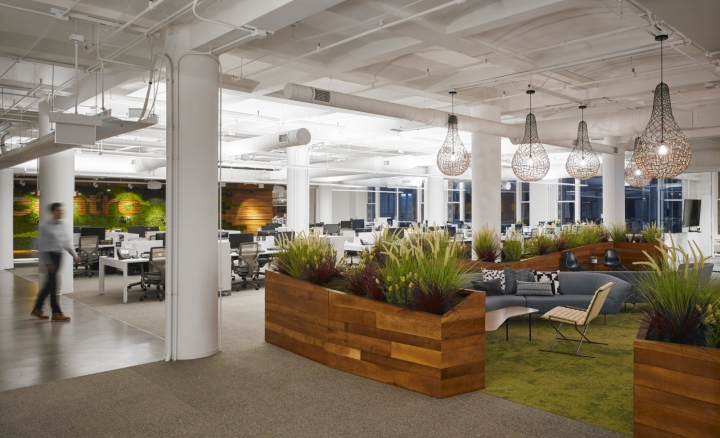 centro office by partners by design chicago illinois
