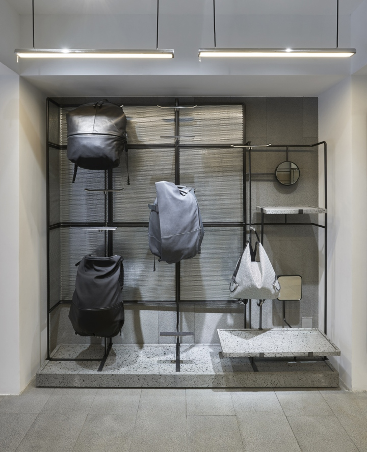 Home Design Ideas Hong Kong: » Côte&Ciel Store By Linehouse, Hong Kong
