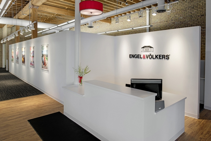 engel v lkers office by tanek minneapolis minnesota