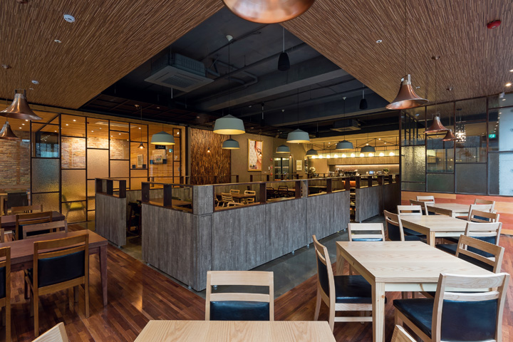 Hyunsung Korean Restaurant By Jangmoksoo Seoul Korea