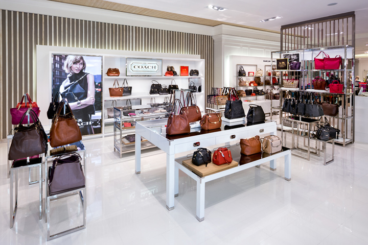 Luxury retail design blog for Department stores that sell furniture
