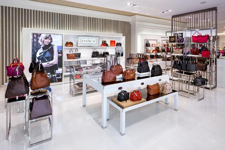 Lord U0026 Taylor Luxury Department Store By BHDP, Boca Raton U2013 Florida
