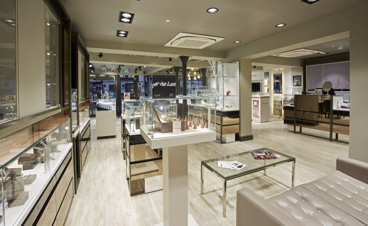 187 Luxe By Hugh Rice Jewellery By Innovare Design Beverley