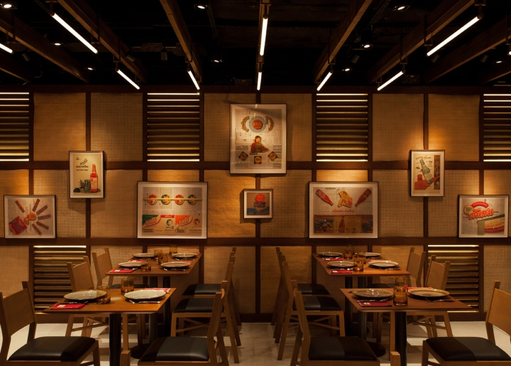 187 Mak Mak Restaurant By Nc Design Amp Architecture Hong Kong