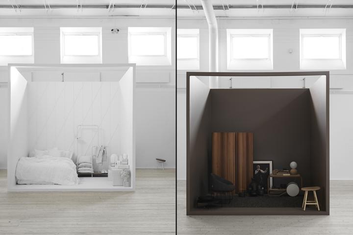 Furniture Design Vocabulary note design studio exhibition, stockholm – sweden » retail design blog