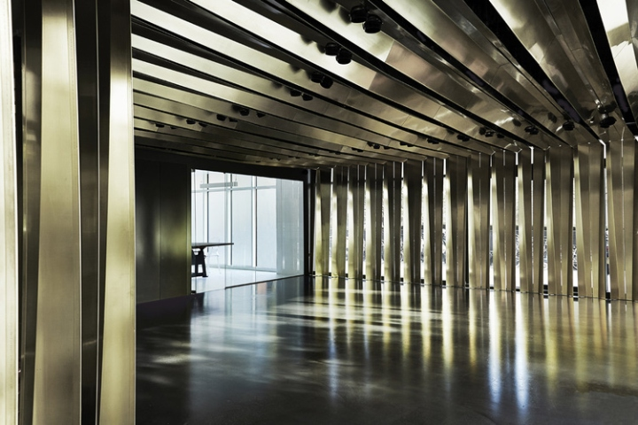 office 187 retail design