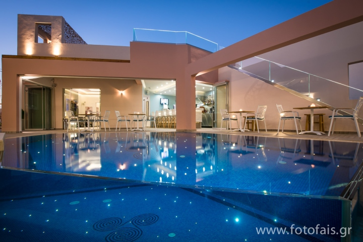 Omiros boutique hotel by ninos rethymno crete greece for Boutique hotels greece