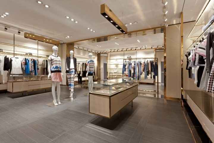 187 Pinko Boutique By Studio Matteo Colla Beijing China