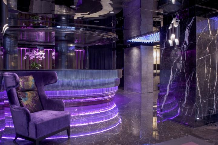 Pravo boutique hotel by fak3 hong kong retail design blog for Design boutique hotel hong kong