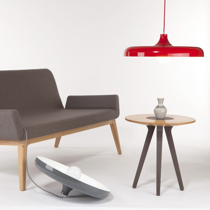 » Quayside Pendant Light By Assembly Room For Kukka