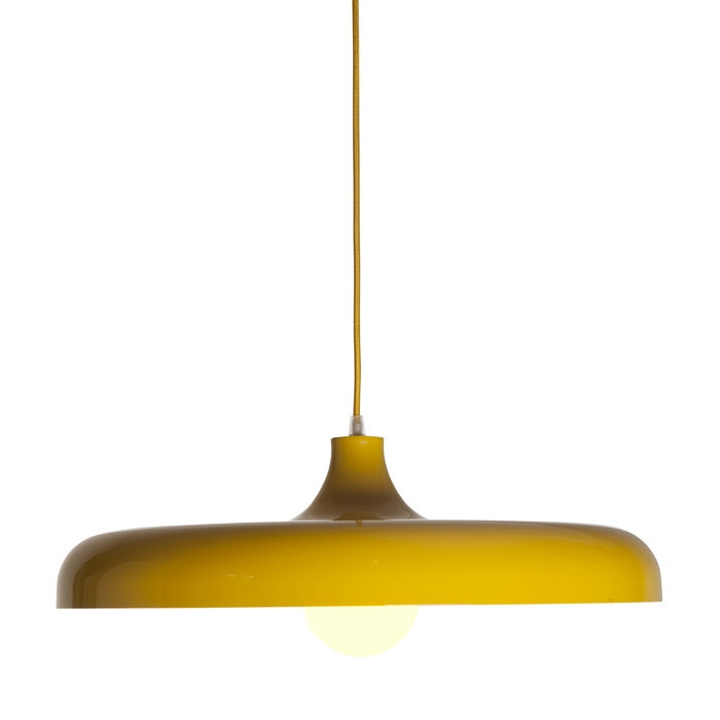 Quayside Pendant Light By Assembly Room For Kukka » Retail