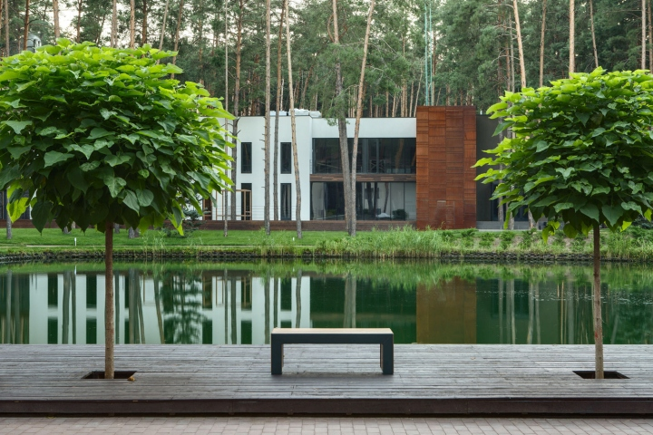 Http Www Archdaily Com  Spa Complex In Relax Park Verholy Yod Studio