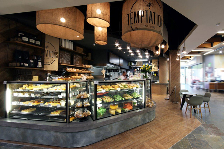 Bakery Retail Design Blog