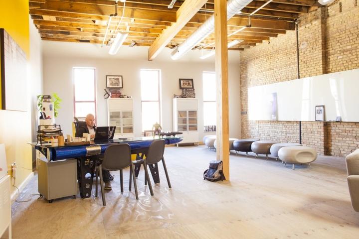 The Scott Petinga Group Offices By Shea Minneapolis Minnesota Retail Design Blog