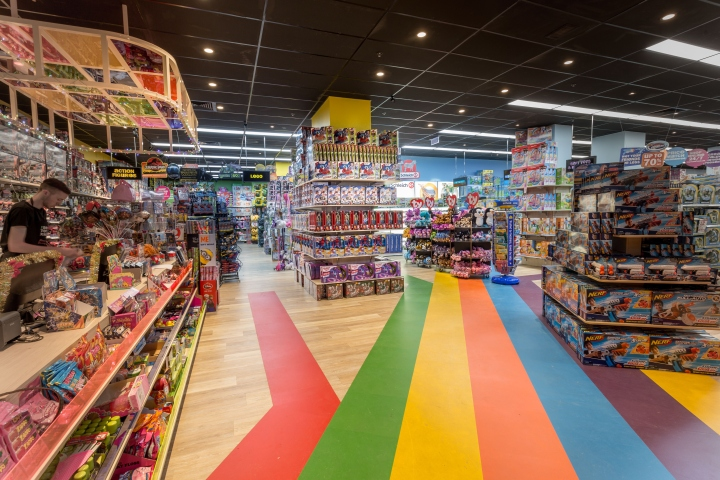 Toy Shops In Sydney City 107