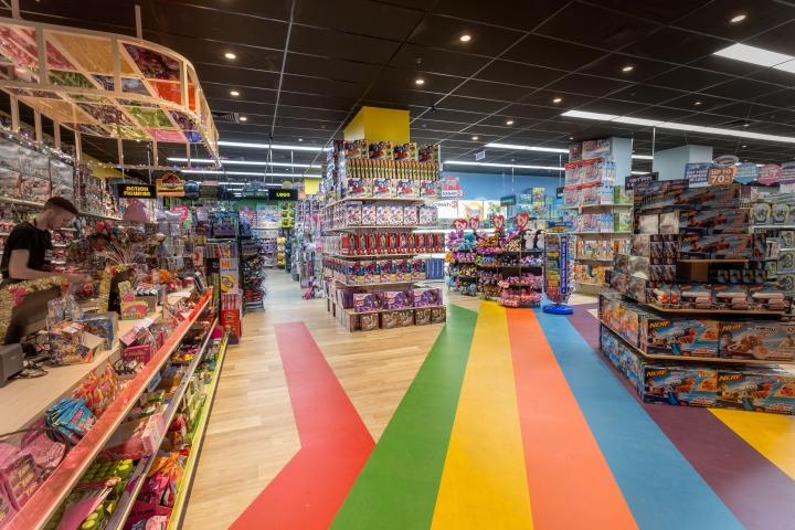 Toy Shops In Sydney City 107