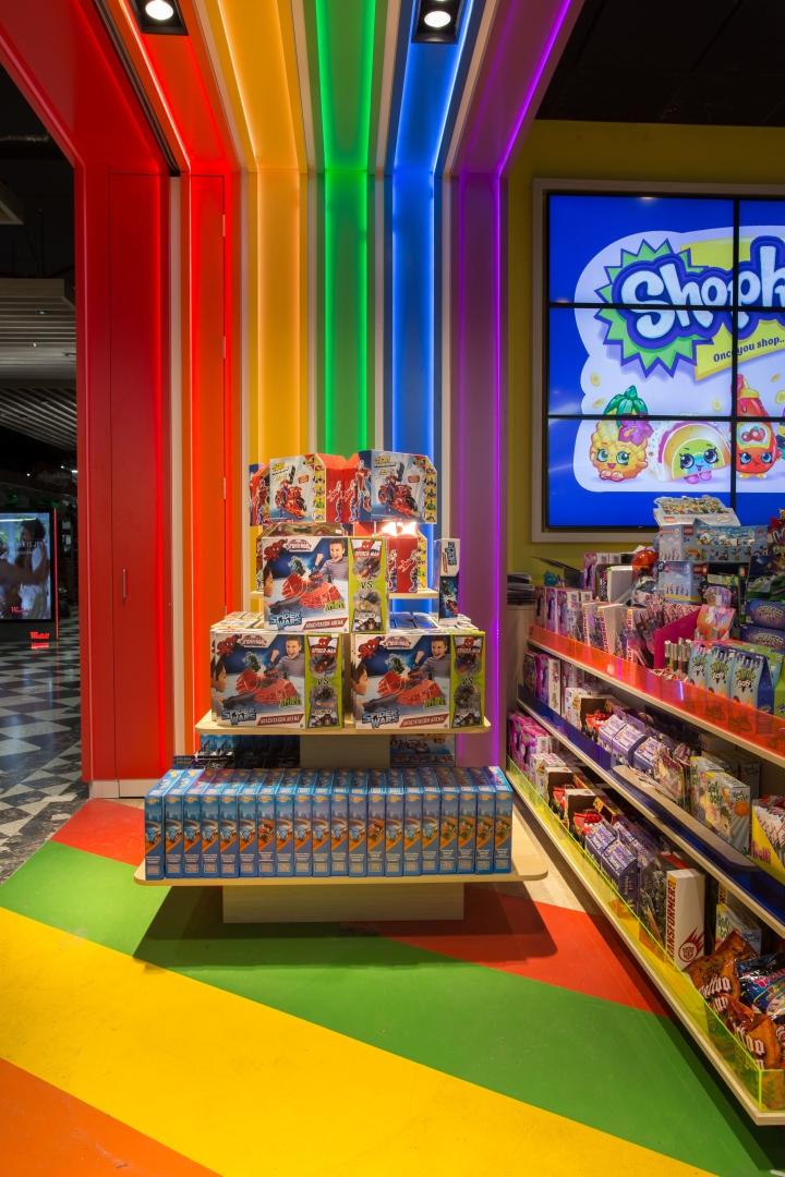 187 Toymate Toy Store By Creative 9 Sydney Australia