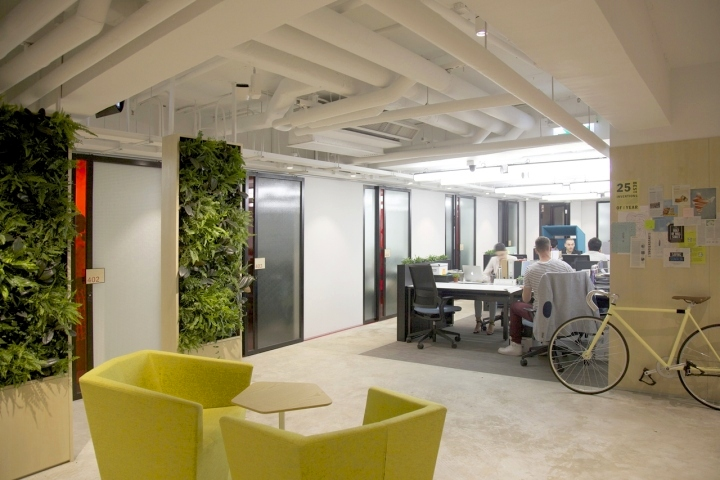 ... A Shared Office Space Needs To Adapt In Various Scenarios. These Help  Break The Monotony In The Office And Create Areas Of Interest In Various  Ways.