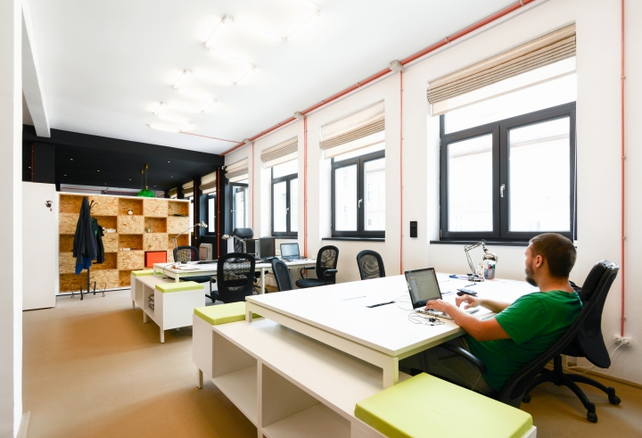 e spres oh office by davidsign oradea romania. Black Bedroom Furniture Sets. Home Design Ideas