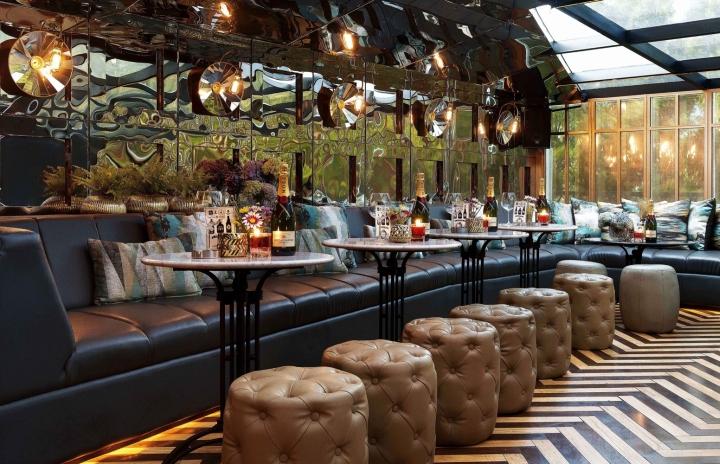 3rd Avenue Bar By Einstein Amp Associates Jakarta