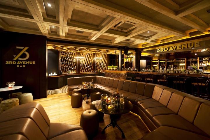Bar/hotels U0026 Restaurants/spaces