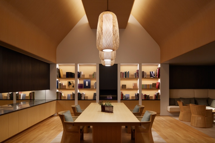 187 Amanemu Resorts By Kerry Hill Architects Ise Shima Japan