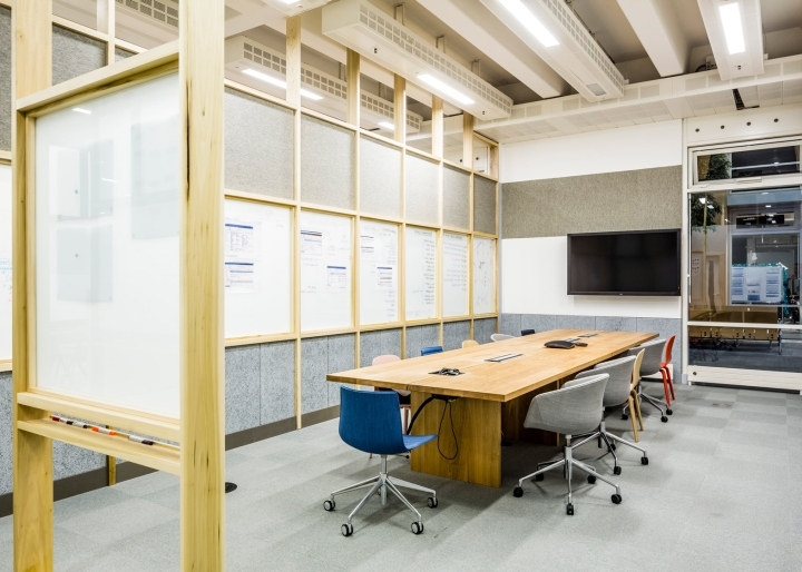 187 Barclaycard Office By Apa Architects Northampton Uk