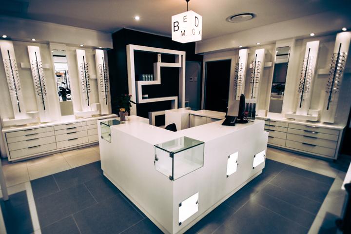 187 Becker And Becker Optometrist By Creative Shop Retail