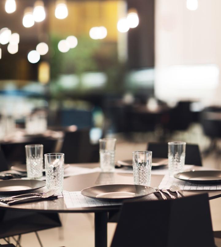 187 Blanc I Negre Bar Restaurant By Ram 243 N Esteve Estudio