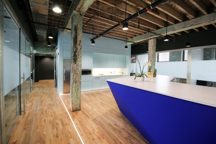 187 Coworkrs Collaborative Work Space By Leeser Architecture
