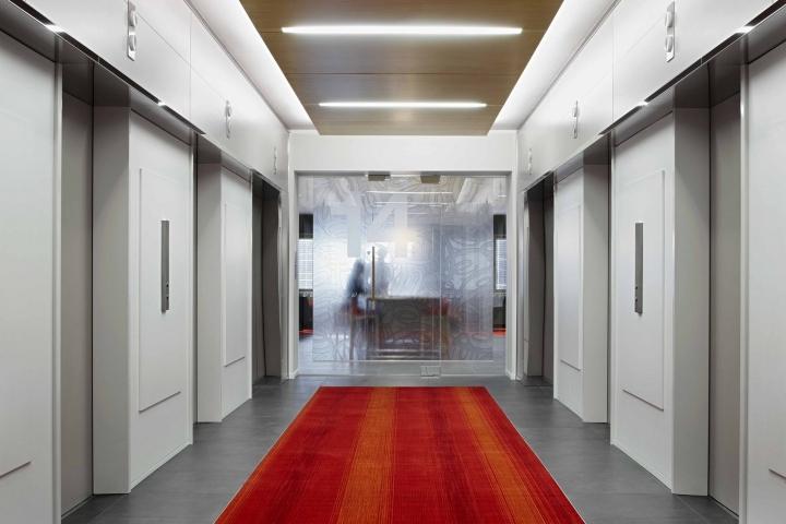 enbridge offices by martensgroup calgary canada