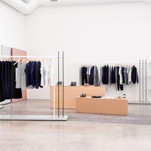 Everlane showroom by Brook Lyn b4dda2d6b8a