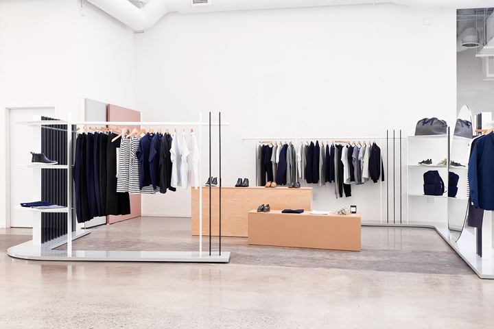 Everlane Showroom By Brooku0026Lyn, San Francisco U2013 California Part 77