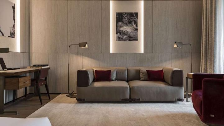 187 Fendi Private Suits By Marco Costanzi Rome Italy