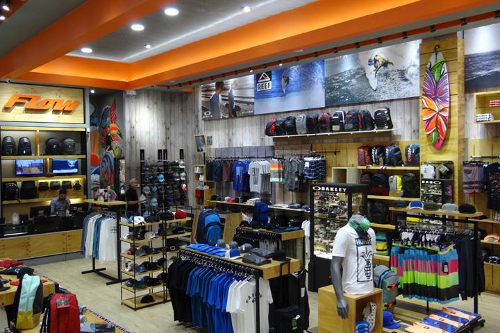 boutique nike panama