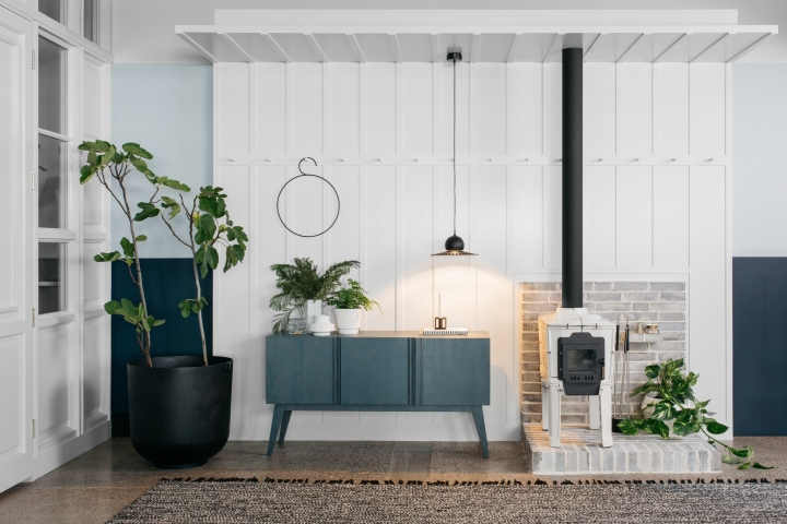 as liira explains fred is his love of scandinavian design personified so happily fred now has a home that can transport you to stockholm australia scandinavian design