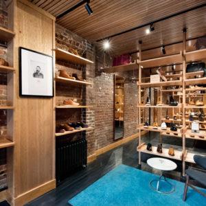 Mostip Shoe Shop By Eastern Design Office Shiga Japan - Eastern-design-office-designed-the-mostip-shoe-shop