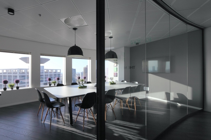 houzz offices by ng interior design tel aviv israel