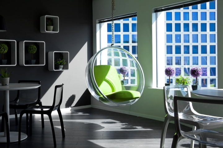 Bon NG Interior Design Has Developed The New Offices Of Interior Home Design  Website Houzz Located In Tel Aviv, Israel. The Company Has Branches In  London, ...