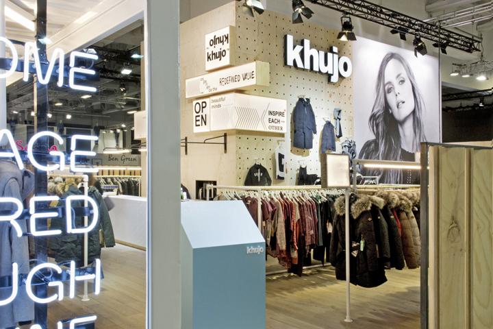 » Khujo booth at Panorama Berlin 2016 by Werkstatt65 350c93ca3591f