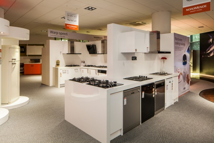 Kitchen accessories limited showroom by storebest dublin for Kitchen ideas limited