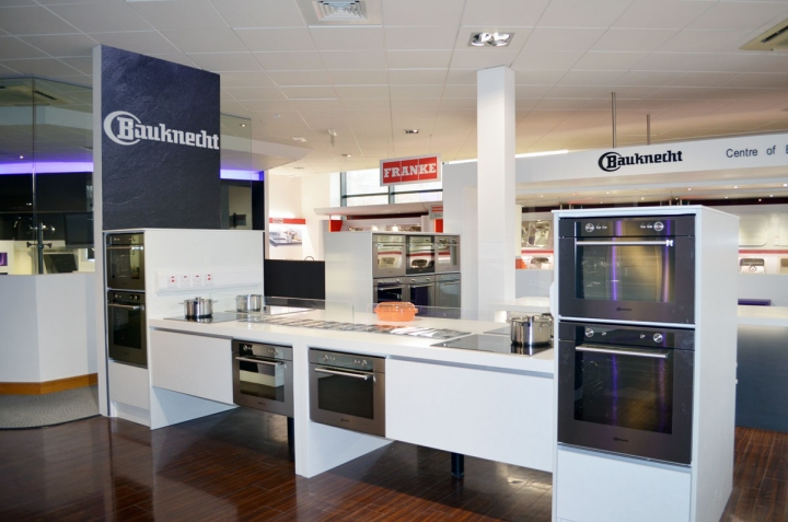 Kitchen accessories limited showroom by storebest dublin for Kitchen ideas dublin