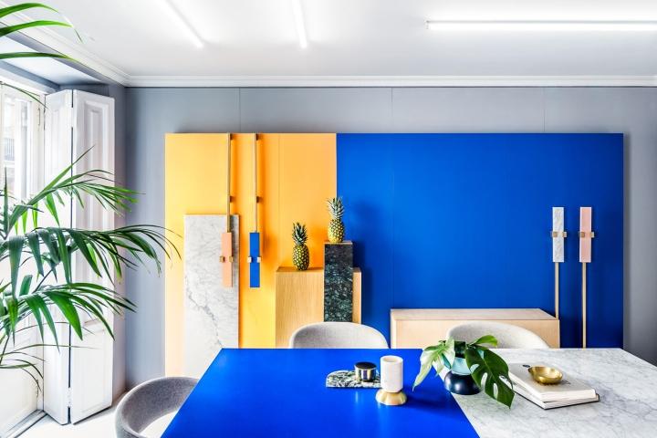 Masquespacio office interior branding retail design blog - Blog di interior design ...